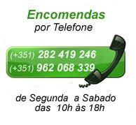 Encomendas por Telefone