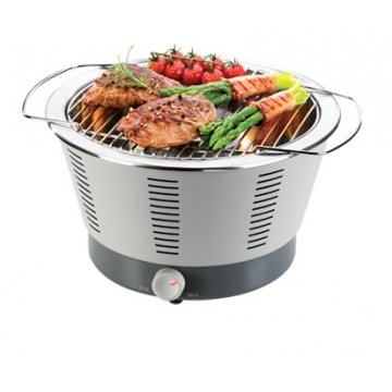 Grelhador PartyTime Power Grill