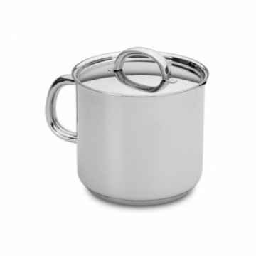 Cafeteira c/asa 14cm Low Cost Silampos