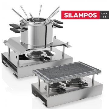 Fondue Simples YUMI-ID Silampos