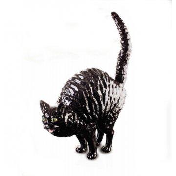 Gato Assanhado BORDALLO PINHEIRO